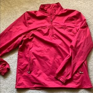 VINTAGE Nike Golf  Windbreaker